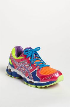 ASICS® 'GEL-Nimbus 14' Running Shoe (Women) available at Nordstrom