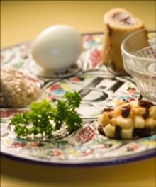 """""""What every Christian needs to know about Passover""""  Nice article here.   """"This is a day you are to commemorate; for the generations to come you shall celebrate it as a festival to the Lord - a lasting ordinance."""" (Exodus 12:14)"""