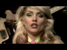 """Heart of Glass"" as recorded by Blondie (1979)"