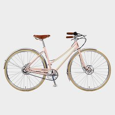 Shinola Women's Bixby Bicycle