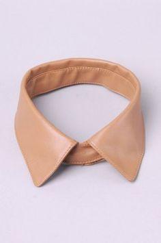 Detachable collar