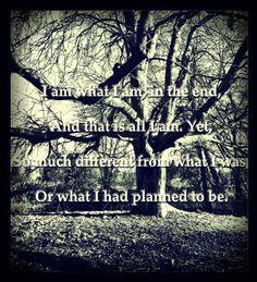 Walt Whitman ... My favorite ...