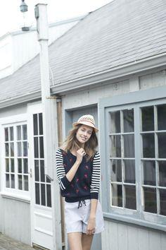 #Nantucket style.