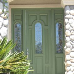 Brilliant door designs to match your home.  Elegant and Welcoming Design.