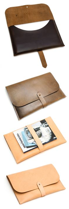 Get Inspired: Handmade Leather Perfection from Teranishi