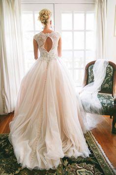 Wedding gowns on pinterest monique lhuillier couture for Wedding dresses asheville nc