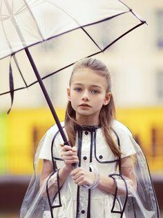 Vogue Enfant