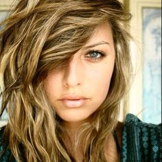 My summer hair color? Yessss