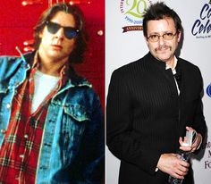 80s Hunks: Then & Now: Judd Nelson