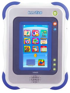 Coolest kids' gadgets: VTech tablet