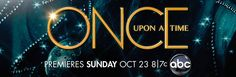 Once Upon A Time :)  Love this show!
