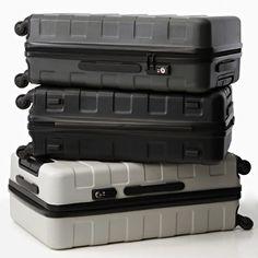 Muji Suitcases