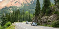 The Million Dollar Highway: Colorado's most beautiful drive | Posted on Roadtrippers.com!