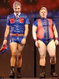 homo festklær menn tinder online