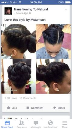 afro queen on pinterest protective styles flat twist