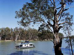 Mildura & the Murray river, South Australia