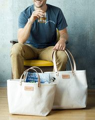 Andover Trask | Ponce Market Totes