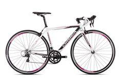 Bicicleta Orbea Aqua Dama 30 2014 #bikes #bikestocks