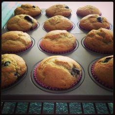 banana-blueberry-muffins-Jules