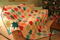 sparkl punch, punch quiltalong, pattern, vintage colors, crafti thing, wonki star, star quilts, quilting, quilt tutorials