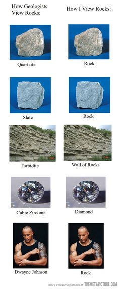 Geologists Rock