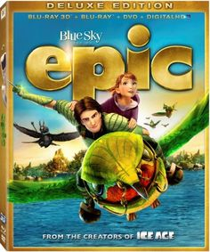 Epic (Blu-ray 3D / Blu-ray / DVD + Digital Copy) Blu-ray ~ Colin Farrell, http://www.amazon.com/dp/B00CWM7EPS/ref=cm_sw_r_pi_dp_EhLOrb0G5AHME