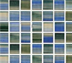 Glacier Glass Backsplash by The Tile Shop (Cultivate.com)