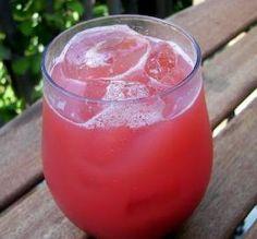 Waterrmelon Lemonade