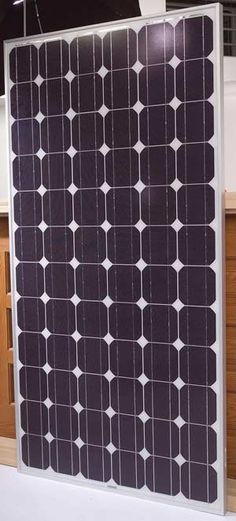 Solar power: is it right for you?