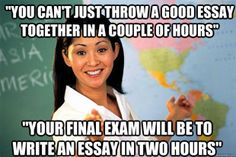 english humor, english teacher humor, ap english, funny college memes, college life