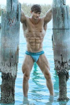 Corey Cann by Luis Rafael