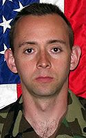 Army Spc. Scott P. McLaughlin  Died September 22, 2005 Serving During Operation Iraqi Freedom  29, of Hardwick, Vt.; assigned to the 1st Battalion, 172nd Armor Regiment, 42nd Armor Division, Vermont Army National Guard, St. Albans, Vt.; killed Sept. 22 by enemy small-arms fire in Ramadi, Iraq.