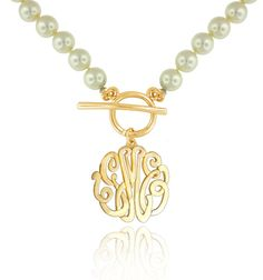 Get: Personalized Monogrammed Initials by KetiSorelyDesigns