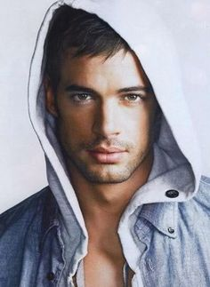 William Levy, oh yes please