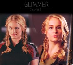 District 1 Tribute  Glimmer