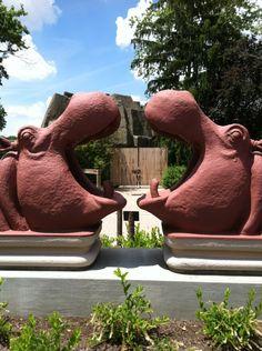 Toledo Zoo in Toledo, OH