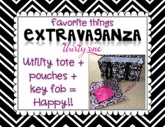 Extravaganza - Day 3! thirty one GOODIES!