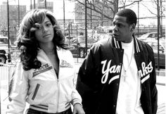 beyonce and jay z <3