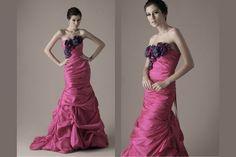 :) cute colors for a bridesmaid dress