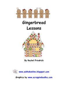 Free gingerbread unit