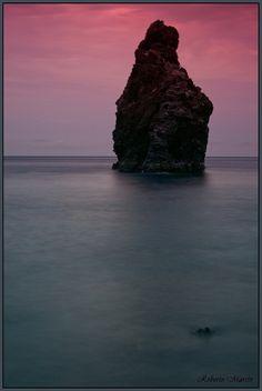 Roque de la Bonanza, El Hierro