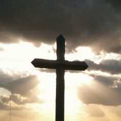 The Cross in Groom Tx