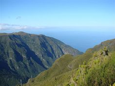 Another view of Chão da Ribeira valley, in Madeira Island (courtesy of lfsx)