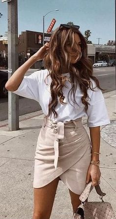 45 Breathtaking Summer Outfits To Get ASAP : 35 #Summer #Outfits