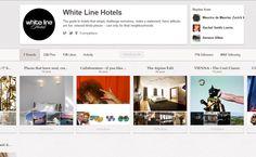White Line Hotels http://pinterest.com/WhiteLineHotels/