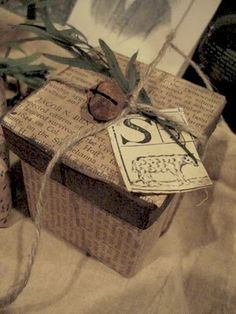 <3 this wrapping!!!