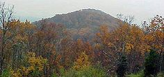 Kennesaw Mountain Location of one of the final Civil War battles on the march to Atlanta