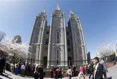 The Cultural Hall: Articles of News 8.20.12. Mormon church earns $7 billion a year from tithing, analysis indicates - Open Channel. -TheCulturalHall.com
