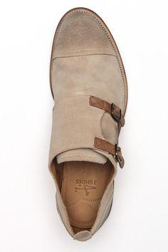 J Shoes Troop Shoe