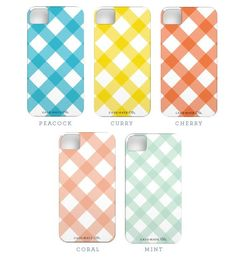 iPhone 4 cases! love these